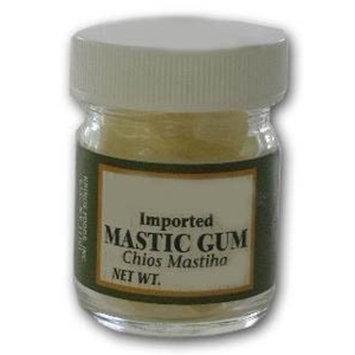 Gum Mastic, JAR, approx. 17g