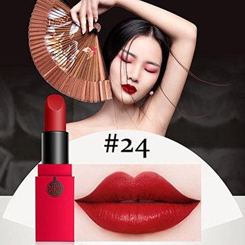 Arrivals 2/3PACK Natural Moisturizing Long Lasting Matte Velvet Waterproof Lipstick By MEIKING
