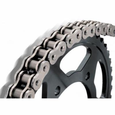 BikeMaster 520 Precision Roller Chain 98 Links Natural