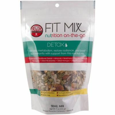 Germack Detox Mix, 9 Oz