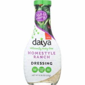 Daiya Homestyle Ranch Dressing, 8.36 Oz (Pack Of 6)
