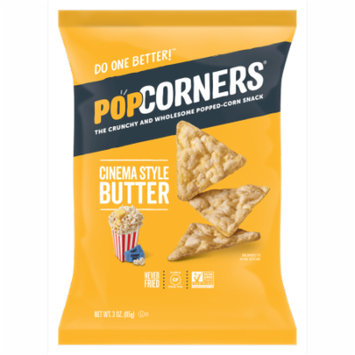 Our Little Rebellion Cinema Butter Style Popcorners, 7 Oz (Pack Of 12)