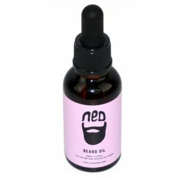 Ned The Lavender One Beard Oil 1.01 fl oz.