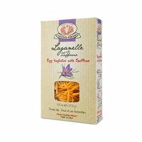 Rustichella d'Abruzzo Egg Tagliolini with Saffron - 8.8 oz