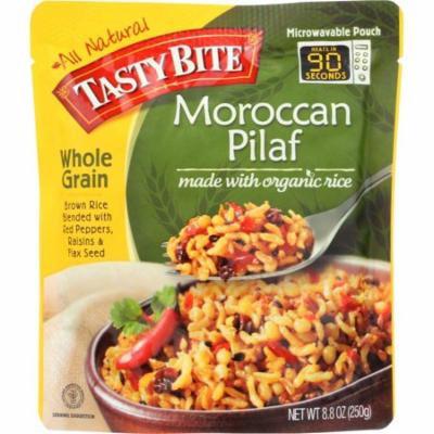 Tasty Bite Moroccan Pilaf, 8.8 Oz (Pack Of 6)