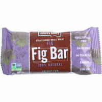 Natures Bakery Whole Wheat Fig Bars, 2 Oz, (Pack Of 12)