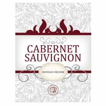 Cabernet Sauvignon Wine Labels