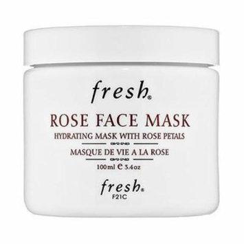 Fresh Rose Face Mask 3.3 oz