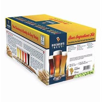 Brewer's Best White IPA