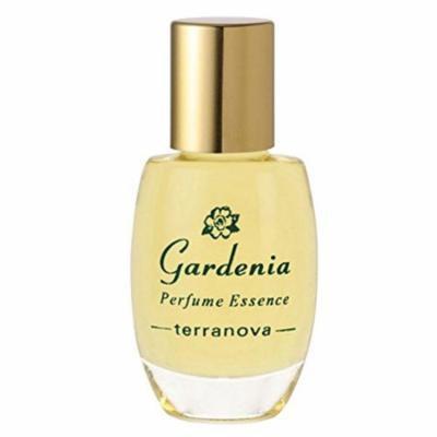 Terranova Gardenia Perfume Essence 0.4 fl oz Bottle