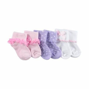 Luvable Friends Baby Girls'