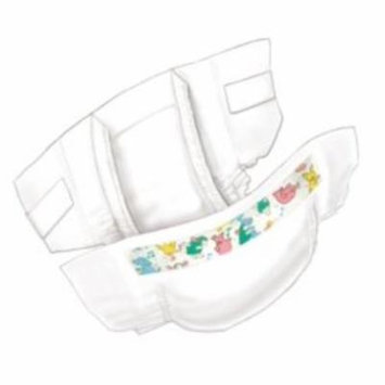 COVIDIEN Baby Diaper Curity Tab Closure Size 2 Disposable #80018A