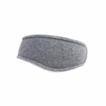 Port Authority Stretch Fleece Headband (C910) Midnight Heather