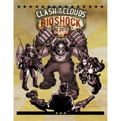 2k BioShock Infinite: Clash in the Clouds (PC) (Digital Download)