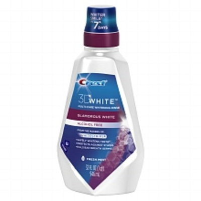 Crest Pro-Health Advanced Mouthwash with Extra Whitening Energizing Mint