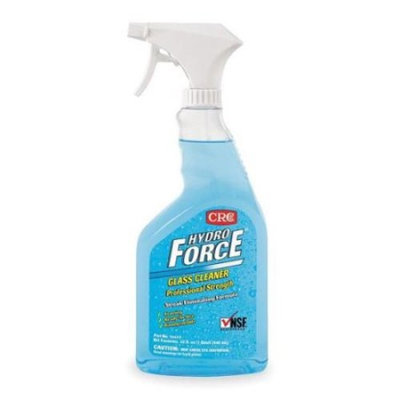 Glass Cleaner, 32 oz.