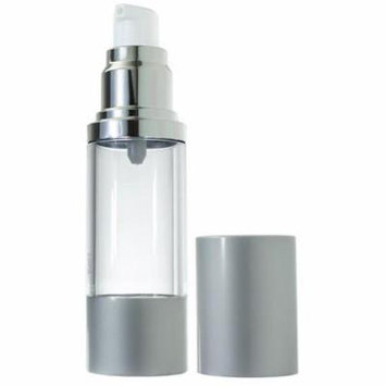 Airless Pump Bottle Refillable Container - 1 oz (1 pack)