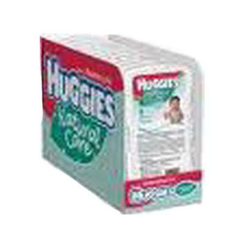 Nice and Clean Baby Wipes Scented 7