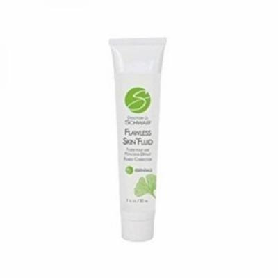 Dr. Schwab Flawless Skin Fluid (1 oz.) by Dr Dry