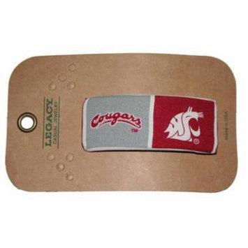 Washington State Cougars Hair Barrette