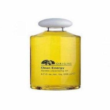 Origins - Clean Energy Gentle Cleansing Oil 200ml/6.7oz
