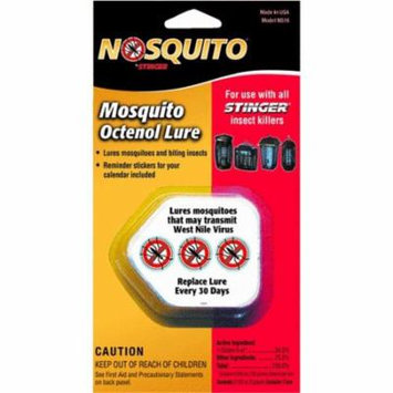 3 Pack Stinger NS16 Nosquito Octenol Replacement Mosquito Lure