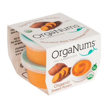 Organums Curious Nibbler Organic Sample Pack
