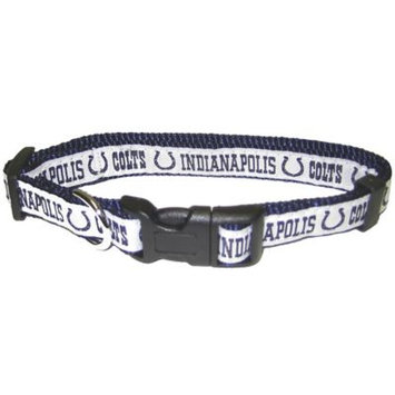 Pets First NFL Indianapolis Colts Pet Collar, Large