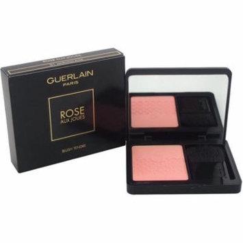 Guerlain Rose Aux Joues Tender Blush - # 01 Morning Rose 0.22 oz Blush