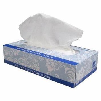 MarketPro Facial Tissue, 8