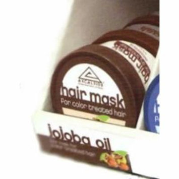 Excelsior Jojoba Oil Hair Mask Jar 6 oz. (Pack of 12)