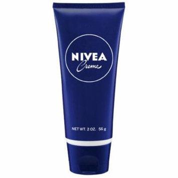 3 Pack - NIVEA Body Creme Tube 2oz Each