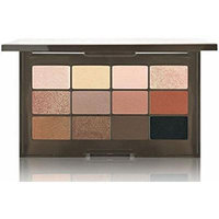 Jouer Essential Matte and Shimmer Eyeshadow Palette, 5.26 oz.