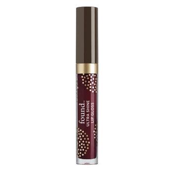 Hatchbeauty Products FOUND Lip Ultra Shine Lip Gloss with Avocado Extract, 350 Boysenberry, 0.13 Fl Oz