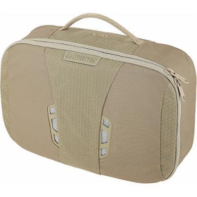 MXLTBTAN-BRK Lightweight Toiletry Bag Tan