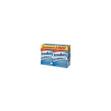 Imodium Multi-Symptom diarrhea Relief 2 x 30 caplets