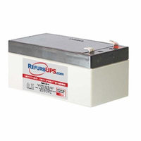 Haze HZS12-3.3 - Brand New Compatible Replacement Battery