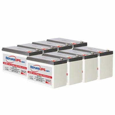 CyberPower BP48V75ART2U - Brand New Compatible Replacement Battery Kit