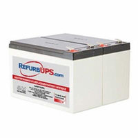 Tripp Lite SMX750SLT - Brand New Compatible Replacement Battery Kit
