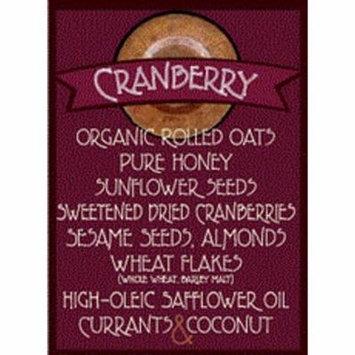 Oat Cuisine Oat Cuisine Cranberry Gourmet Granola