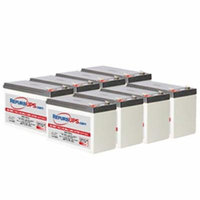 EATON-Powerware PW9130G2000T-XLAU - Brand New Compatible Replacement Battery Kit