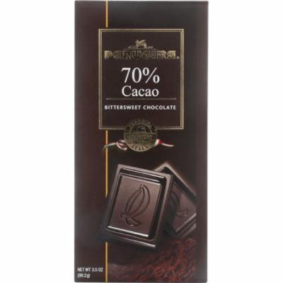 Perugina 70% Cocoa Bittersweet Chocolate, 3.5-Oz (Pack Of 12)