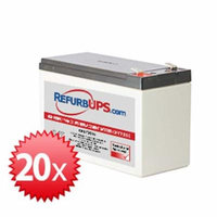 CyberPower OL6000RT3U - Brand New Compatible Replacement Battery Kit