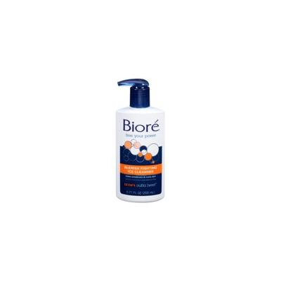 2 Pack - Biore Blemish Fighting Ice Cleanser 6.77 fl oz (200 ml) Each