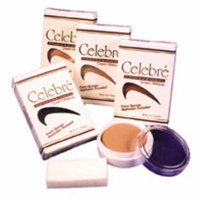 Celebre Cream, Medium Olive