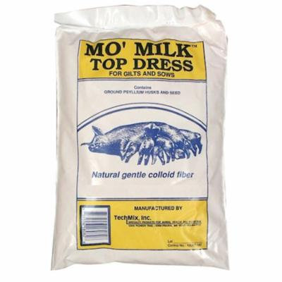 Mo' Milk Top Dress Swine (25 LB)