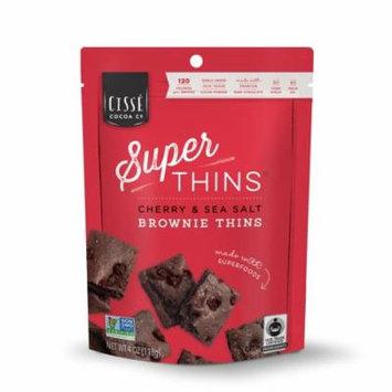 Super Thins Cherry Sea Salt, 4 Oz
