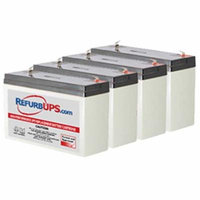 EATON-Powerware PW5119-1000VA - Brand New Compatible Replacement Battery Kit