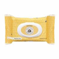2 Pack Burt's Bees Baby Bee Chlorine-Free Wipes Fragrance Free 72 Wipes Each