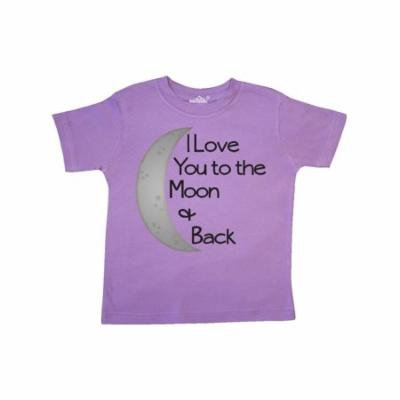 I Love You to the Moon & Back Toddler T-Shirt